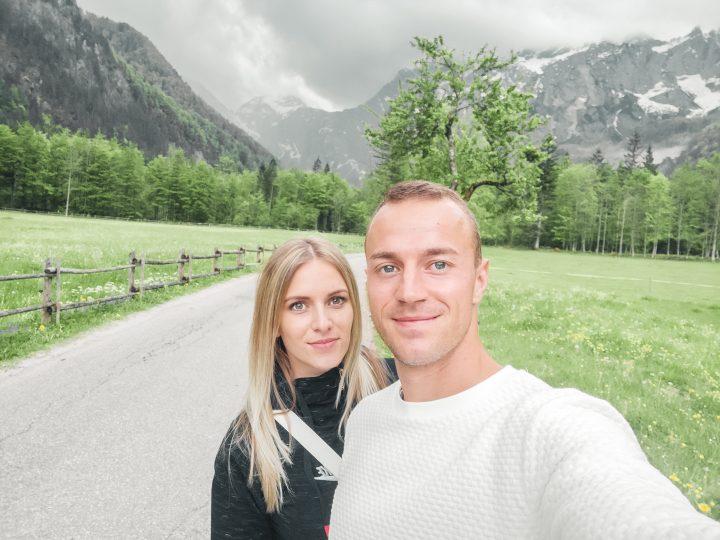 Logarska dolina: Popoln podeželski oddih