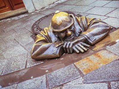 7 Najboljših stvari v Bratislavi