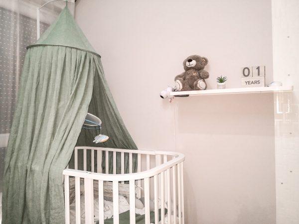 Otroški baldahin