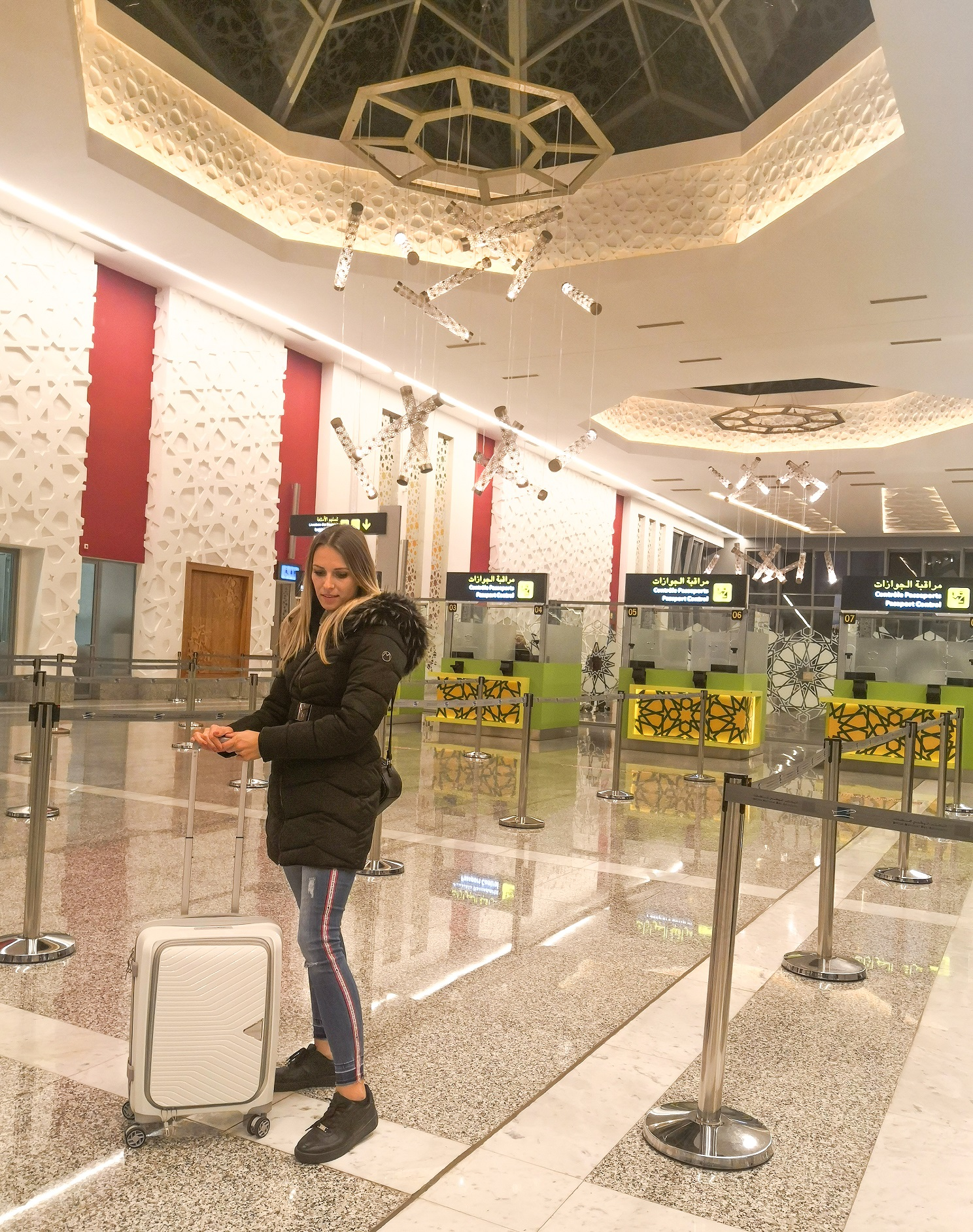 fes saiss airport