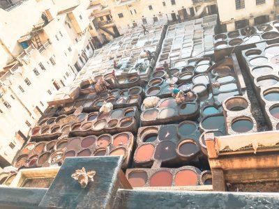 4 dnevi v Maroku