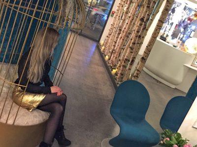 Butični hotel Chavanel, Pariz