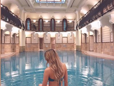 Prestižno bivanje v hotelu Corinthia
