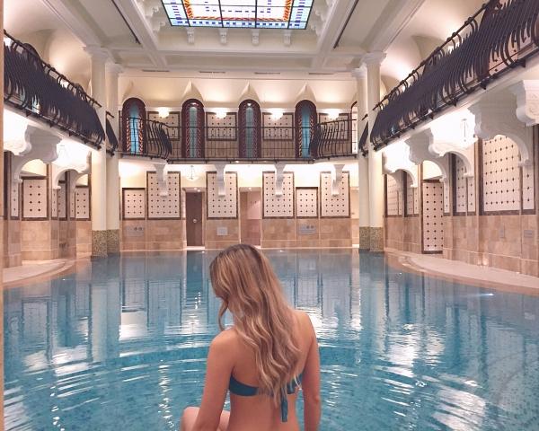 Corinthia hotel budimpešta