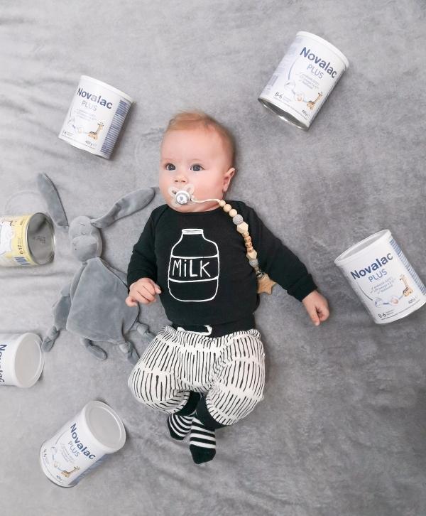nadomestno mleko