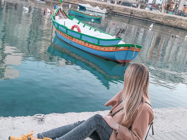 Malta – prvo potovanje z dojenčkom