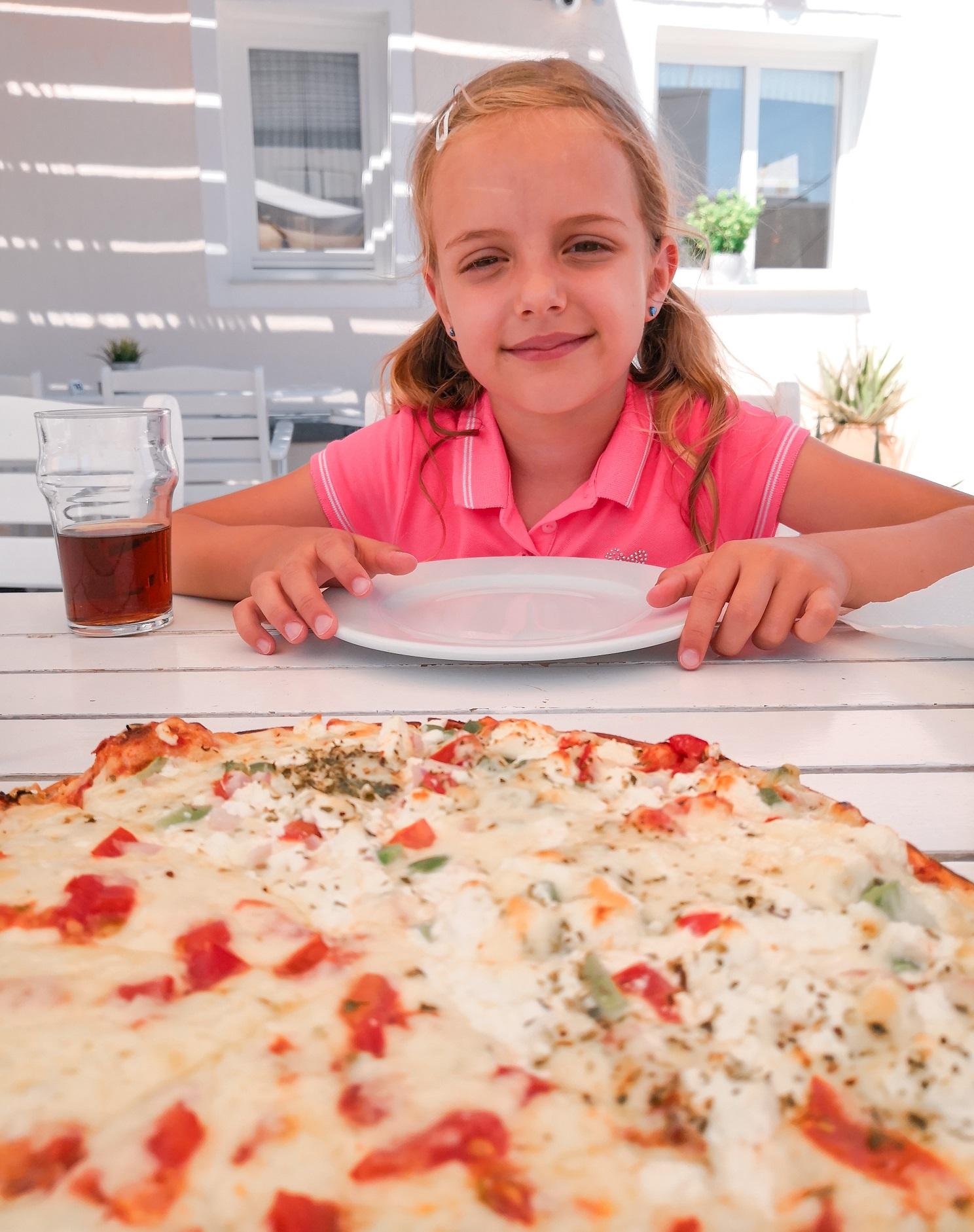 grška pica