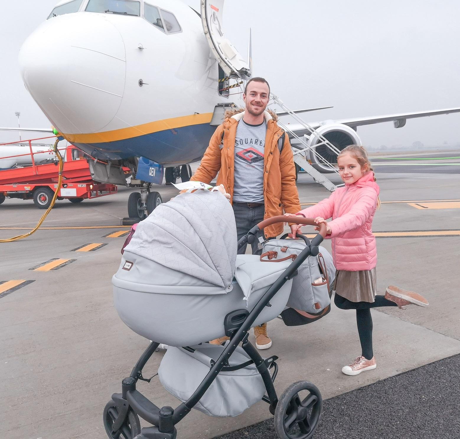 travel family