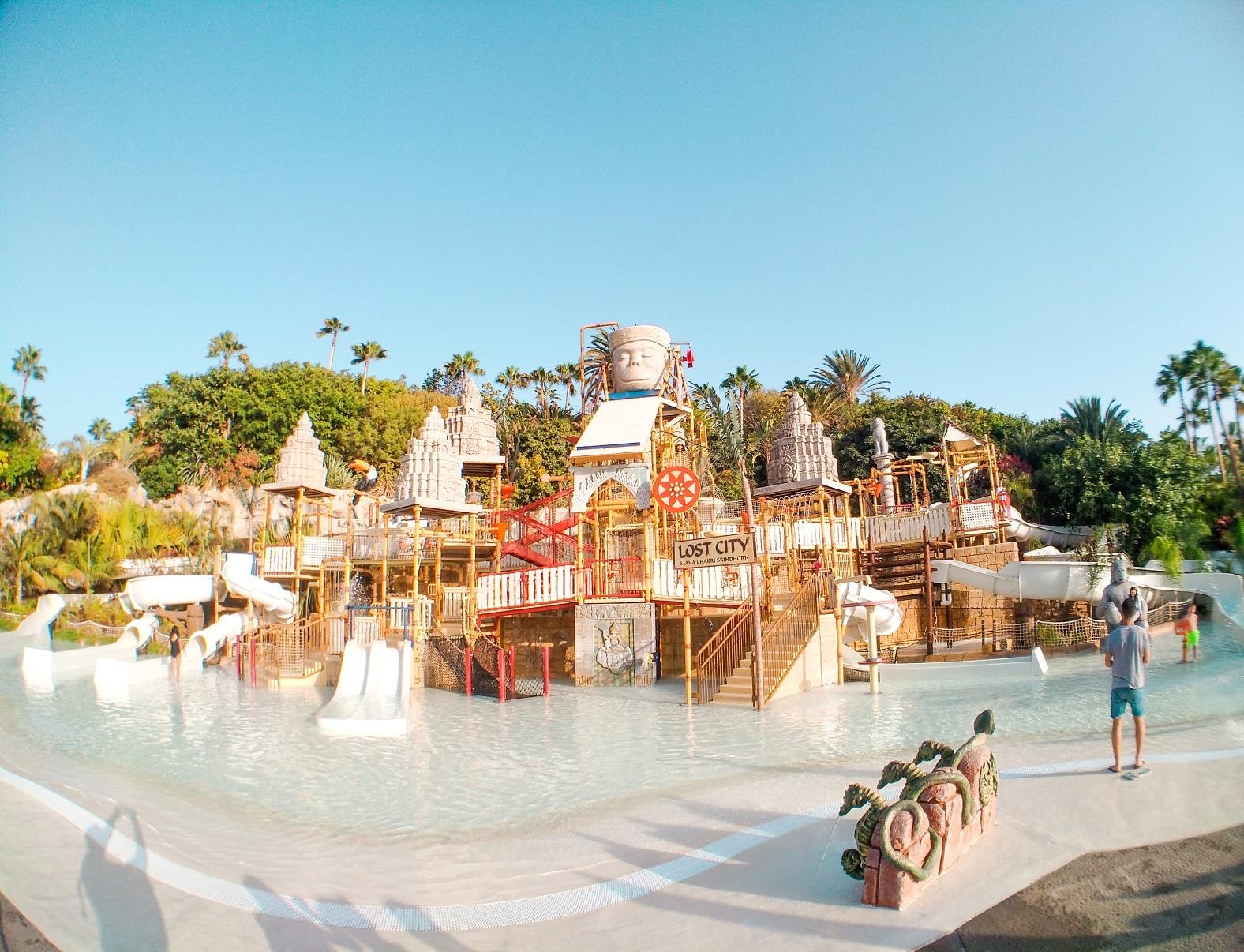 Siam park (5)