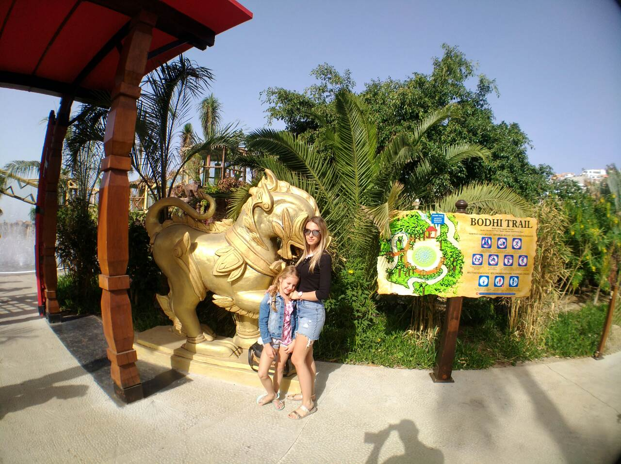 Siam park (8)